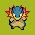 157 elemental bug icon