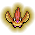 017 elemental rock icon
