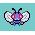 012 elemental ice icon