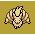 038 elemental rock icon