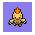256 elemental flying icon