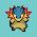 157 elemental ice icon