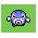 061 elemental grass icon