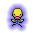 069 elemental flying icon