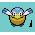 279 elemental ice icon