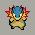 157 elemental normal icon