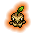 274 elemental fire icon