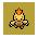 256 elemental rock icon