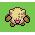 057 elemental grass icon