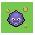 109 elemental grass icon