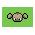 074 elemental grass icon