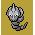 095 elemental rock icon