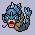 130 elemental steel icon