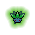 043 elemental grass icon