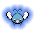 333 elemental water icon