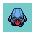 299 elemental ice icon