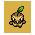 274 elemental ground icon