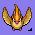 018 elemental flying icon