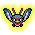 277 elemental electric icon