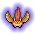 017 elemental flying icon