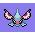 284 elemental flying icon