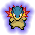 157 elemental flying icon