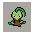 253 elemental normal icon