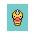 013 elemental ice icon