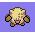 057 elemental flying icon