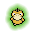 054 elemental grass icon