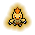 256 elemental ground icon