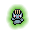 066 elemental grass icon