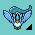 144 elemental ice icon
