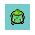 001 elemental ice icon