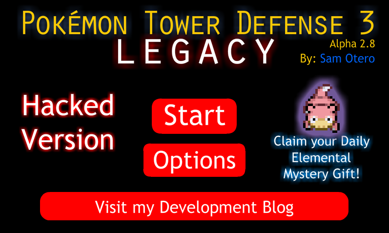pokemon tower defense 2 unblocked at school
