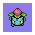 002 elemental flying icon