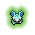 029 elemental grass icon