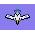 278 elemental flying icon