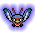 277 elemental flying icon