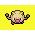 056 elemental electric icon