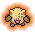 057 elemental fire icon