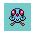 072 elemental ice icon