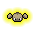 074 elemental electric icon
