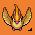 018 elemental fire icon