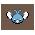 333 elemental dark icon