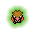 021 elemental grass icon