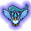 144 elemental flying icon