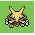 065 elemental grass icon