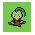 253 elemental grass icon