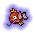129 elemental flying icon
